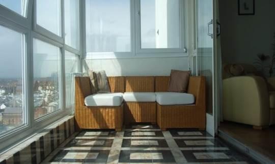 Относится ли балкон к общедомовому имуществу