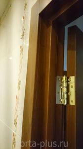 Зачем нужны доборы для межкомнатных дверей
