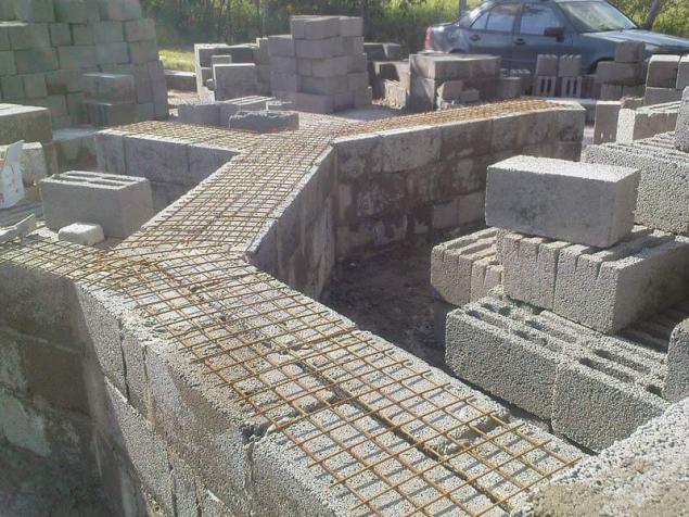 Дом литой из керамзитобетона купить бетон м300 за куб с доставкой