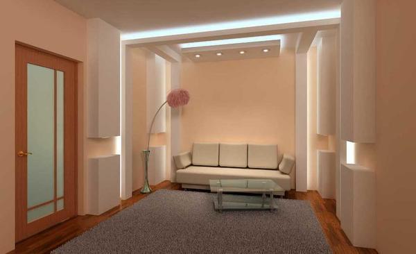 Конструкции из гипсокартона 55 фото гипсокартонные изделия своими руками конструкции в интерьере гостиной под телевизор