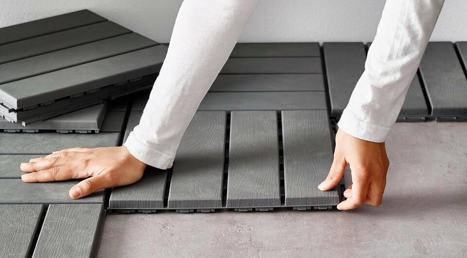 Как сделать стяжку пола на балконе и лоджии своими руками
