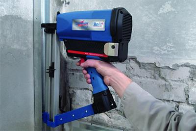 Как правильно подобрать дюбеля для бетона, а также закрепить их в стене
