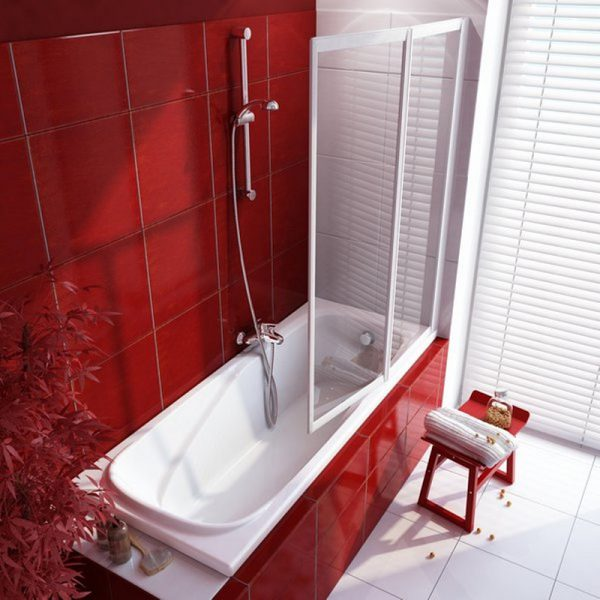 Установка стальной ванны своими руками: на ножки, кирпичи