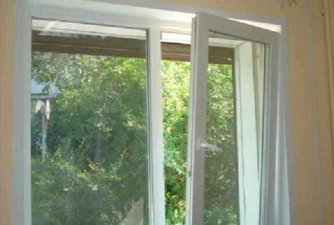 Как закрыть старое окно