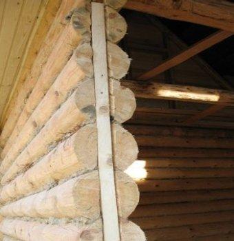 Установка дверей в деревянном доме своими руками