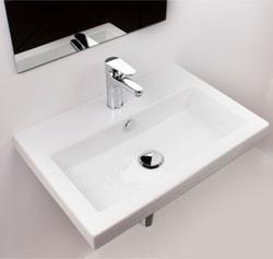 Как прикрепить раковину к стене в ванной
