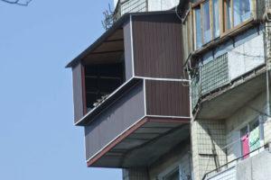 Кто отвечает за балконы в многоквартирном доме