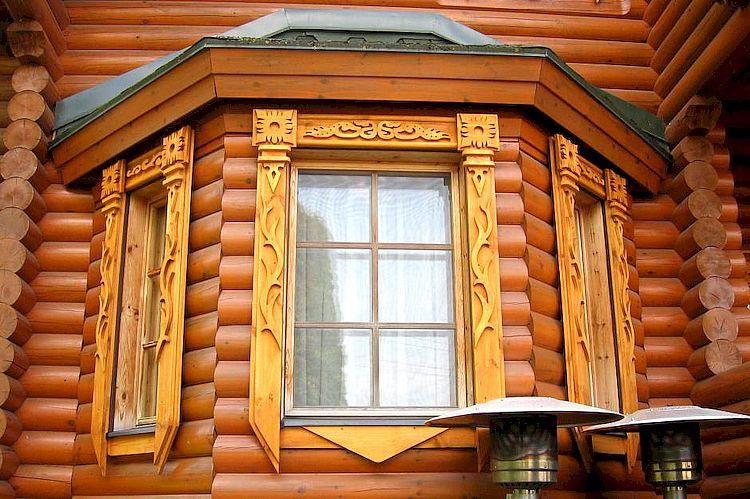 Как сделать наличники на окна своими руками: пошаговая инструкция, видео