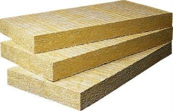 Минвата для утепления стен размеры