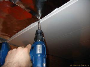 Как правильно укладывать панели пвх на стену
