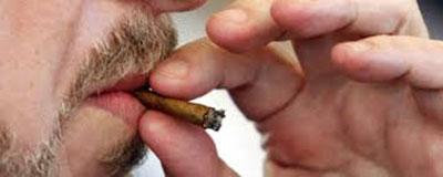 Как заставить соседей не курить на балконе