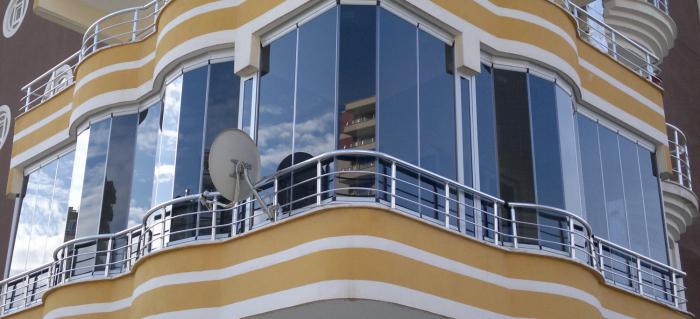 Отзывы на остекление балконов