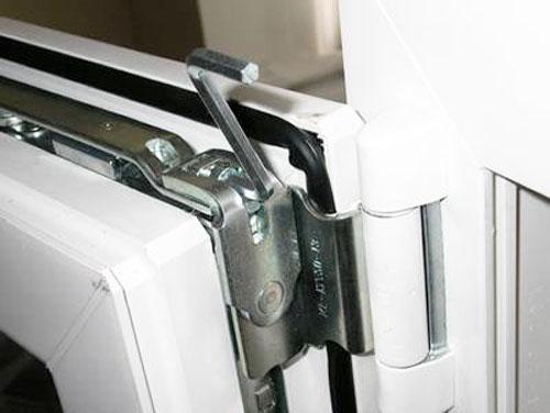 Шестигранник для регулировки пластиковых окон размер