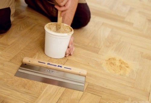 Сколько по времени сохнет плиточный клей