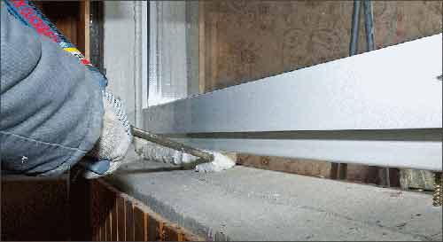 Пластик или алюминий для балкона