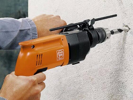 Как просверлить кирпичную стену: техника для новичка. Можно ли просверлить шуруповертом кирпичную стену