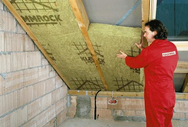Чем лучше утеплить мансарду выбираем лучшие материалы для теплоизоляции мансардной крыши