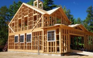 История каркасного строительства: полезная и важная информация для строителей