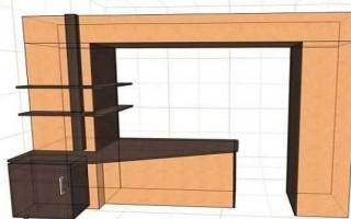 Соединение балкона с комнатой утепление