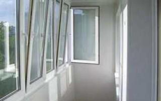 Чем утеплять балкон для проживания