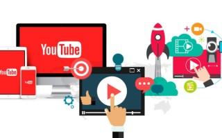 Купить просмотры на youtube с удержанием и подписками