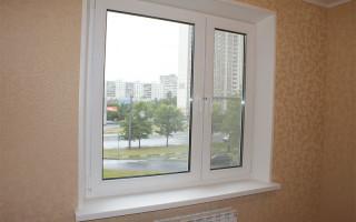 Как самому сделать откосы на пластиковые окна