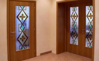 Как правильно поставить межкомнатную дверь самому