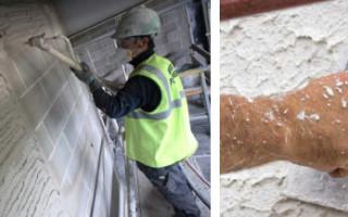 Сколько стоит заштукатурить 1 кв метр стены