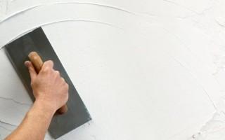 Что дешевле штукатурить стены или обшить гипсокартоном