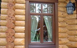 Технология производства деревянных окон