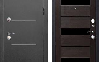 Входные двери в Подольске: как подобрать оптимальный вариант