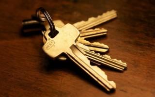 Потерял ключи от квартиры как открыть дверь