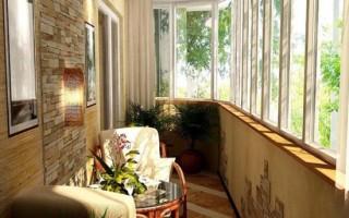 Утепление балкона в панельном доме своими руками