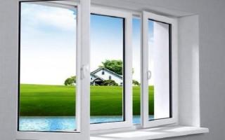 Как выбирать пластиковые окна по каким правилам