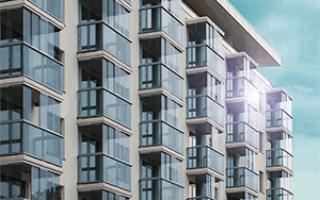 Как узаконить застекленный балкон