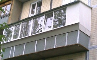 Расширить балкон по закону