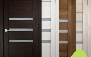 Межкомнатные двери какого производителя лучше выбрать