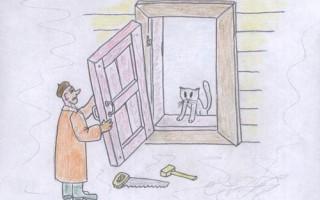 Как снять штапик с деревянного окна