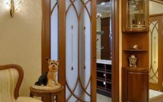 Из какого материала делают двери межкомнатные