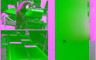 Как сварить входную металлическую дверь своими руками
