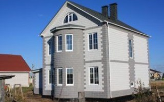 Какой фундамент нужно выбрать для дома из блоков