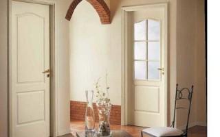Межкомнатные двери как выбрать какие бывают