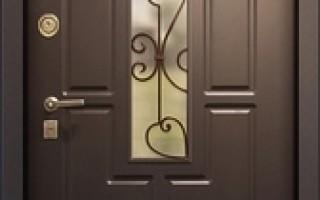 Выбор входной двери: что учесть