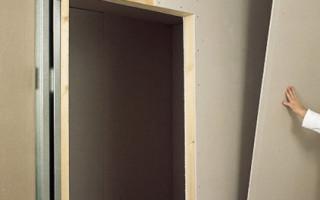 Сколько слоев гипсокартона нужно на стену