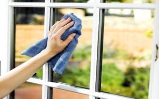 Зачем смазывать пластиковые окна