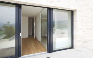 Портальные окна и двери