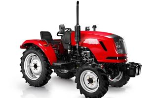 Мотоблоки и минитракторы: универсальные помощники дачников и фермеров