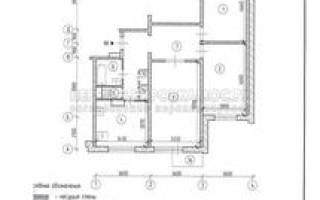 Объединение балкона с комнатой согласование