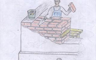 Чем закрыть стену за газовой плитой